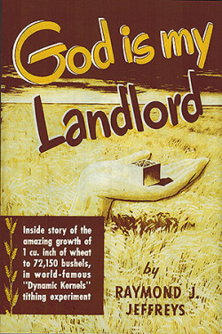 God is my Landloard