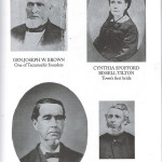 Men and Women of Tecumseh