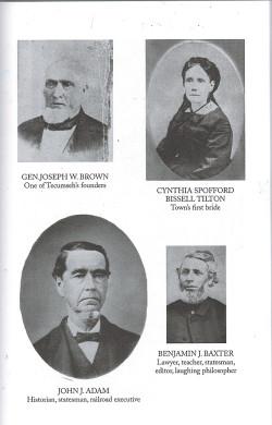 Men and Women of Tecumseh