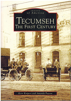 Tecumseh The First Century, Images of America
