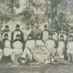 Tecumseh Ladies Band