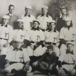 Tecumseh Baseball Team 3