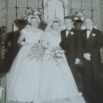 Last People Married In Tecumseh Museum 1950