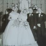 Last People Married In Tecumseh Museum 1950