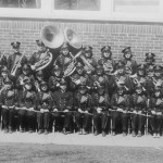 Tecumseh High School Band