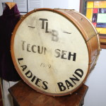 Tecumseh Ladies Band 2