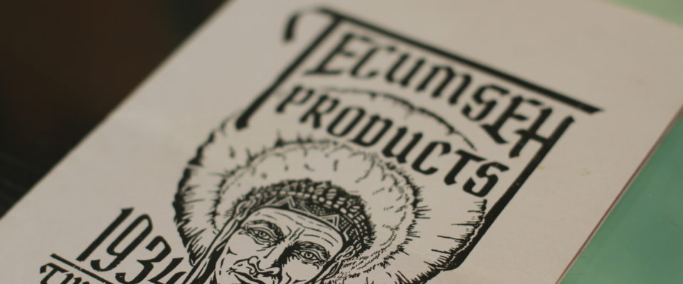 Tecumseh Products Brochure