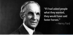 Henry Ford: life and Times, July 13 at 7 p.m. at the Library